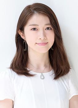 朝倉佳奈子