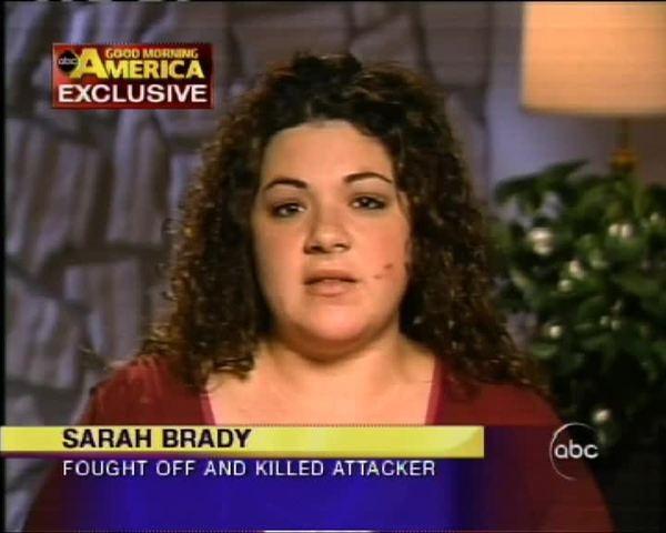 サラ・ブロディのニセ妊婦猟奇殺人。郵便物誤配が起こした事件の結末は-サラ・ブレディ