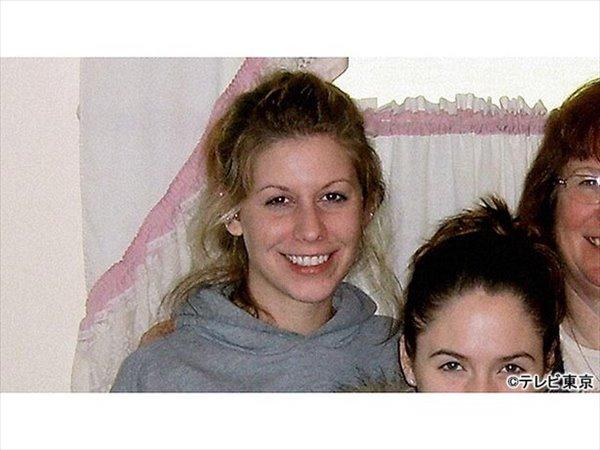 衝撃ファイル アメリカクレセントシティで炎上した車の女子大生ミシェル殺人事件の内容・犯人は?