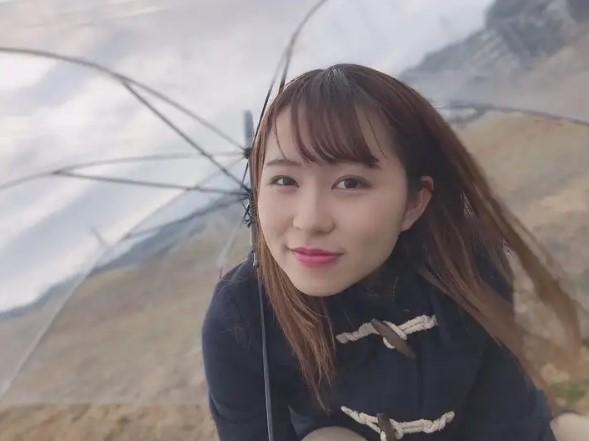 上京ガール・すずな(福岡県)のプロフィール