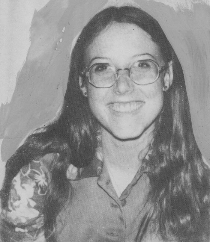 17歳ウエイトレスメアリー